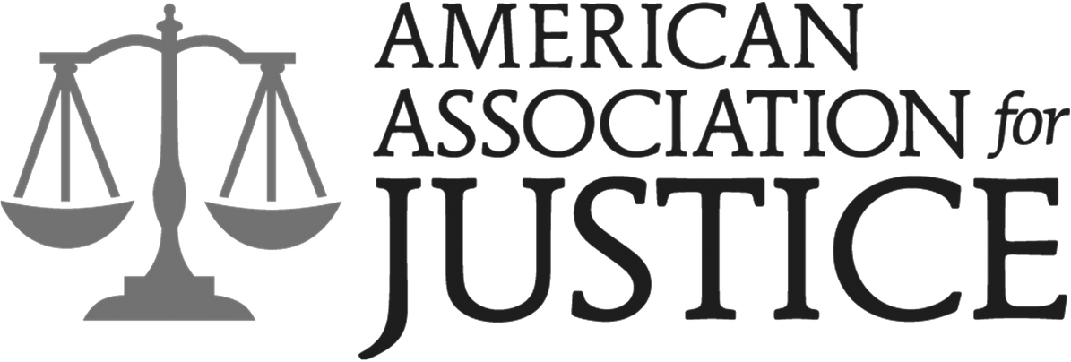 American Association for Justice Award