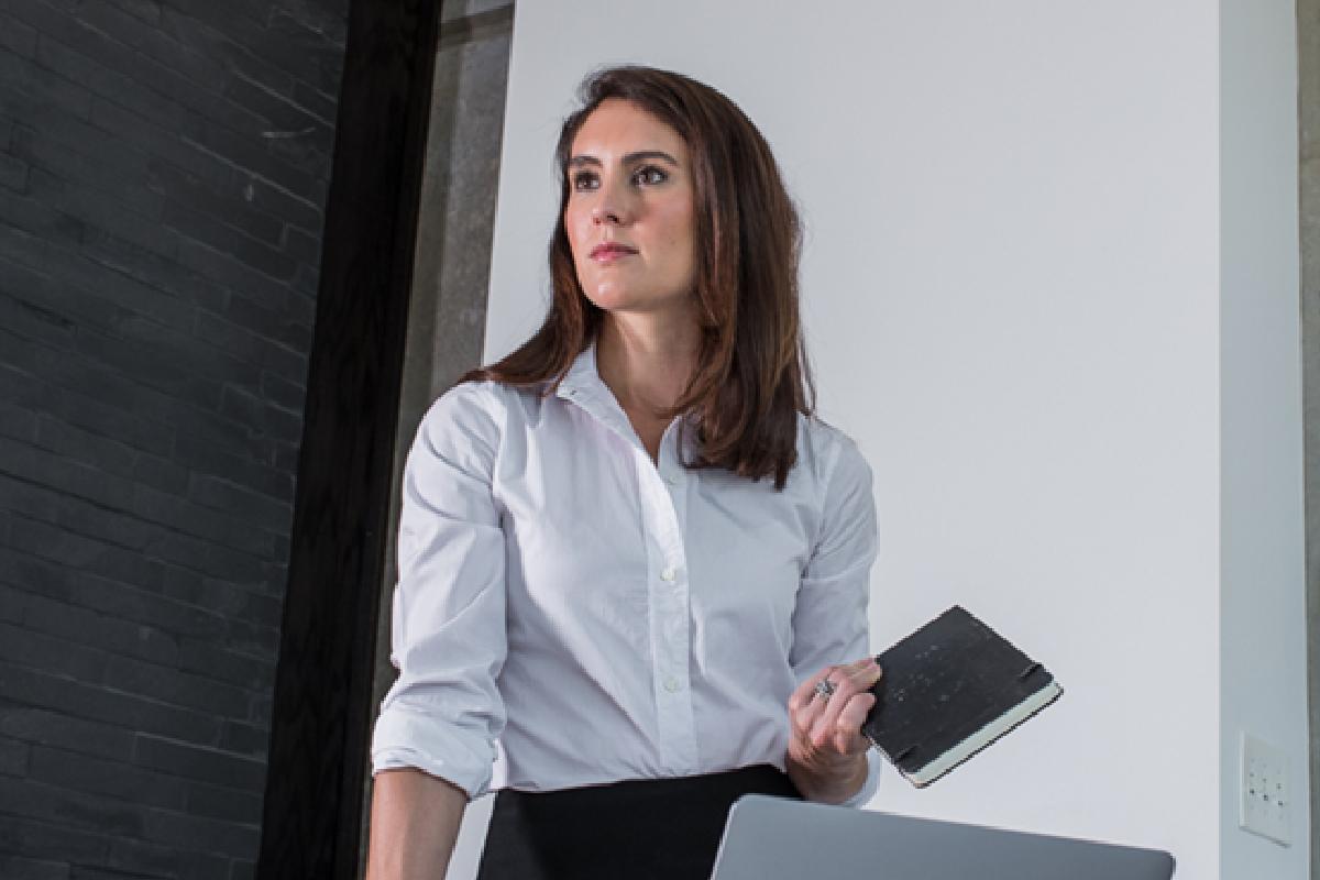 Emily Kornegay Price Attorney